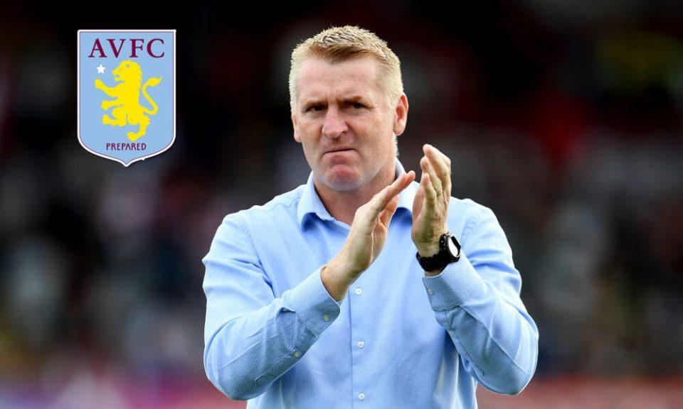 Aston Villa หวังจับ Samatta เซ็นสัญญา