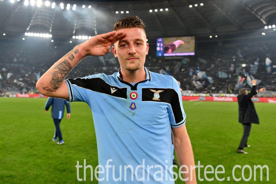 ทีม Lazio ได้ประสบความพ่ายแพ้