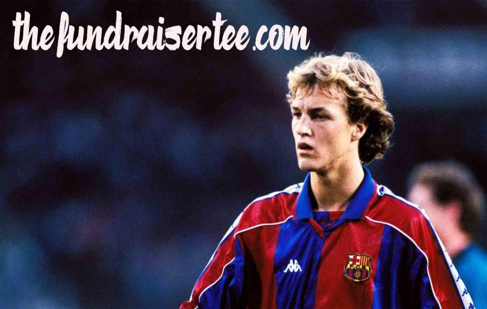 Jordi Cruyff ได้เดินออกจากทีมชาติเอกวาดอร์