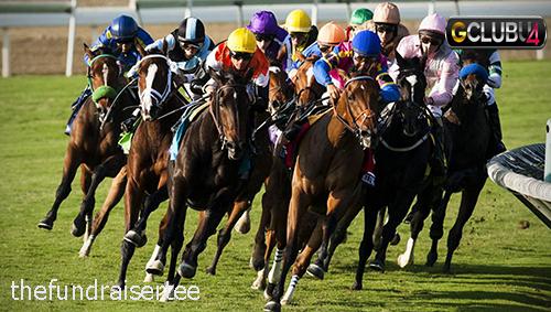 การแข่งม้า