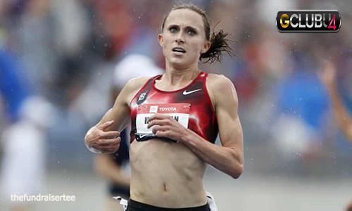 Shelby Houlihan : นักวิ่งระยะกลางชาวอเมริกันโทษเบอร์ริโตสำหรับการทดสอบในเชิงบวก