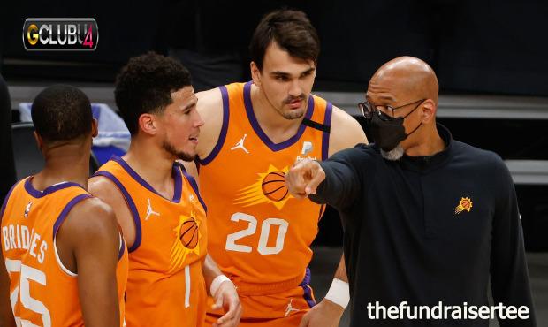 Phoenix Suns ขึ้นนำ 3-0 ให้กับ Denver Nuggets เพื่อเข้าใกล้รอบชิงชนะเลิศ